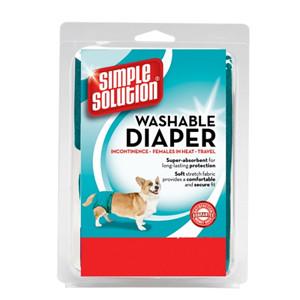 Couche-culotte lavable Simple Solution