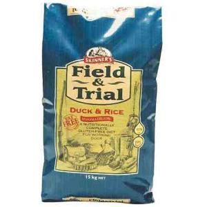 Skinner's Field & Trial - Canard & Riz