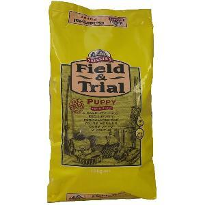 Skinners Field & Trial Puppy Hundefutter