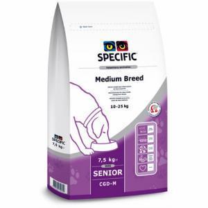 Specific CGD-M Medium Breed - Chien Senior
