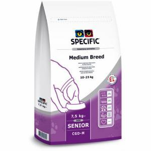 Specific CGD-M Senior Medium Breed Hundefutter