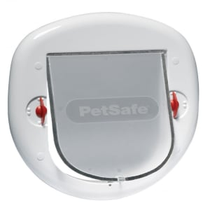 PetSafe Staywell 4 Way Locking Pet Door