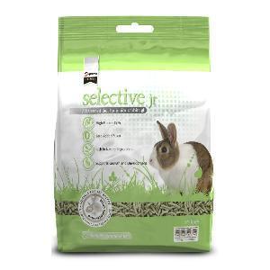Supreme Science Selective Junior Rabbit Kaninchenfutter