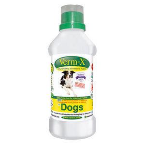 Verm X Liquid for Dogs