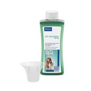 Virbac Vet Aquadent - solution dentaire