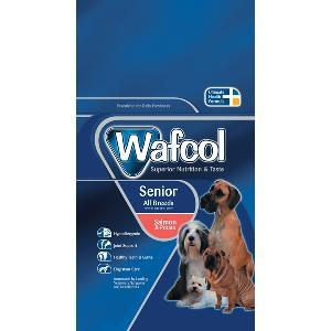 Wafcol Senior Salmon & Potato Hundefutter