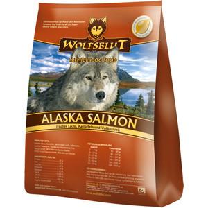 Wolfsblut Alaska Salmon Hundefutter