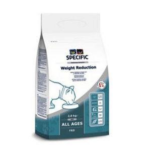Specific FRD Weight Reduction Katzenfutter