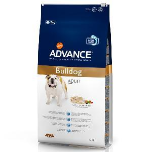 ADVANCE Bulldog Hundefutter