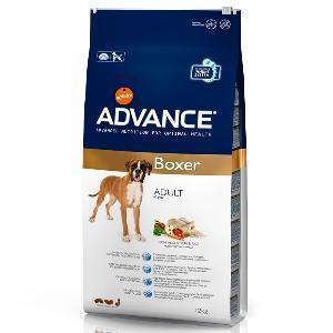 Advance Boxer Hundefutter