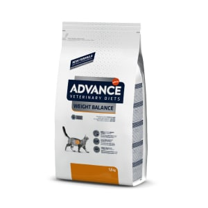 ADVANCE Veterinary Diets Obesity Katzenfutter