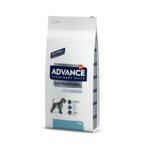 ADVANCE Veterinary Diet Gastroenteric Hundefutter