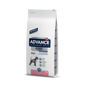 ADVANCE Veterinary Diet Atopic Care Hundefutter