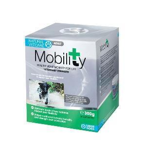 Natural Vetcare Mobility
