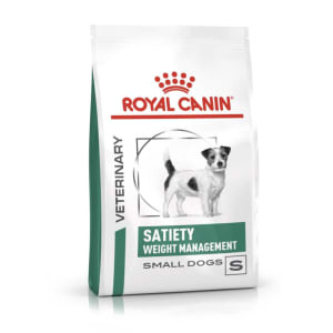 Royal Canin Satiety Small Adult Dry Dog Food