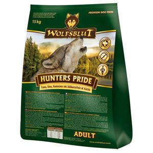 Wolfsblut Hunters Pride Trockenfutter für Hunde