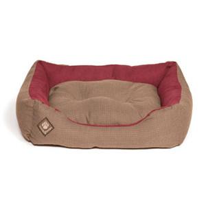 Danish Design Snuggle Bed Heritage Houndstooth