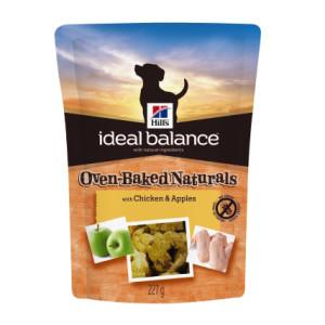 Hill's Ideal Balance Canine - Friandises Cuîtes au Four pour Chien