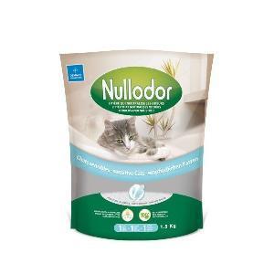 Nullodor - Litière Douceur