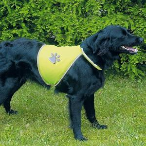 Trixie Safer Life Safety Vest for Dogs