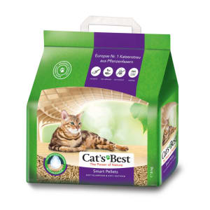 Cat's Best Smart Pellets