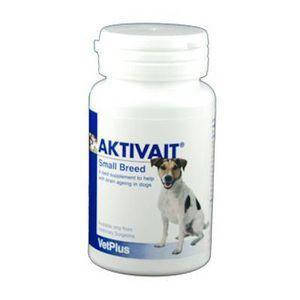 Aktivait Capsules for Kleine Honden