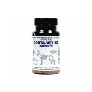 Comprimés Corta-Vet HA pour chiens et chats