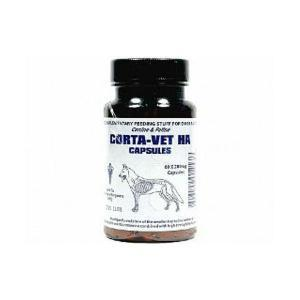 Corta-Vet Canine/Feline HA Kapseln