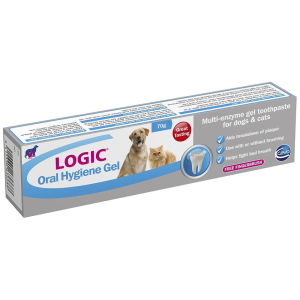 Logic Oral Hygiene Gel