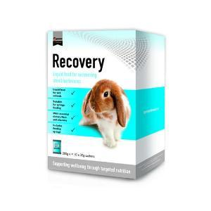 Supreme Recovery Herbal - récupération aux herbes