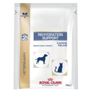 Royal Canin Rehydration Support Instant Cats and Dogs