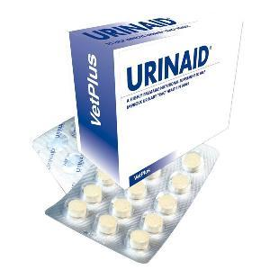 Urinaid Kautabletten für Hunde