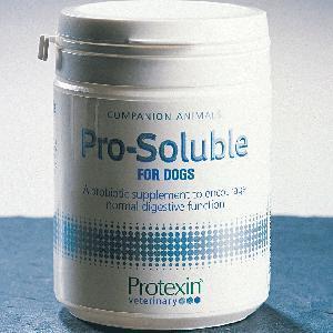 Protéxine Soluble pour Chiens