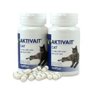 Aktivait for Cats