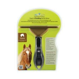 FURminator Brosse pour chevaux