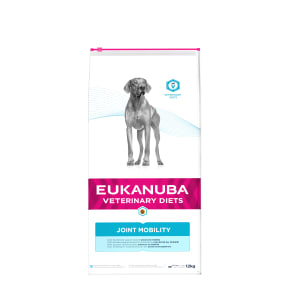 Eukanuba Veterinary Diets - Joint Mobility