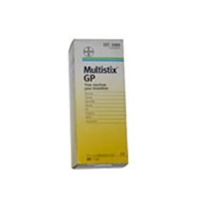 Multistix GP Urinteststreifen