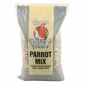 Harrisons Parrot Food