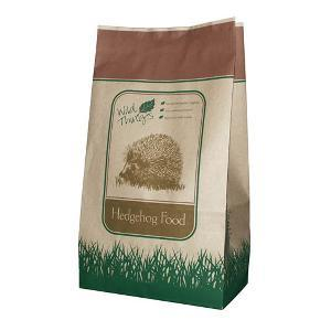 Spikes World Wild Things Hedgehog Food