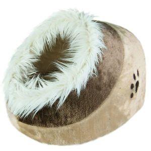 Trixie Kuschelhöhle Minou für Katzen & kleine Hunde