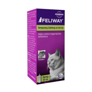 Feliway Cat Comforting Pheromone Spray