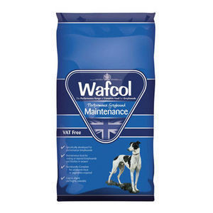 Wafcol Greyhound Maintenance