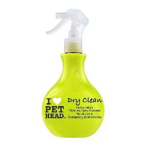 Pet Head Dry Clean Waterless Spray Shampoo For Dogs