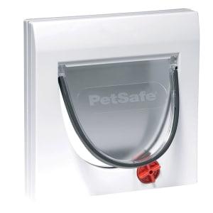 Staywell Manual 4 Way Locking klassieke kattenluik