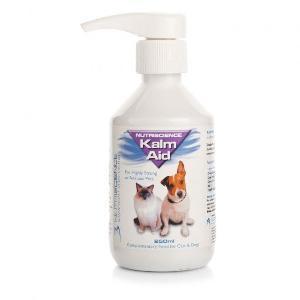 Kalm Aid Liquid – Für Hund und Katze