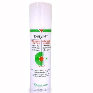 Enisyl-F Lysine Oral Paste for Cat