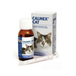 Calmex Tropfen für Katzen