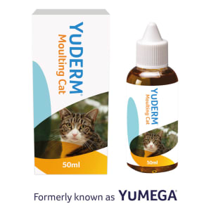 Yumega für Katzen