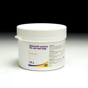 Pancreatic Enzyme (vormals Pancrex Vet Pulver)