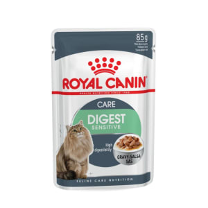 Royal Canin Digest Sensitive Adult Cat Wet Food